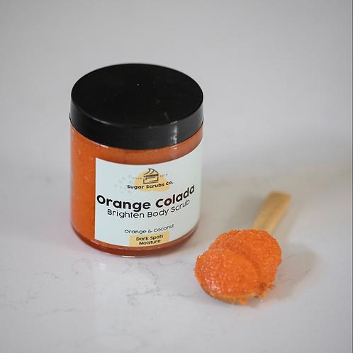 Orange Colada