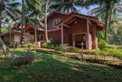 Guhaghar Cottage