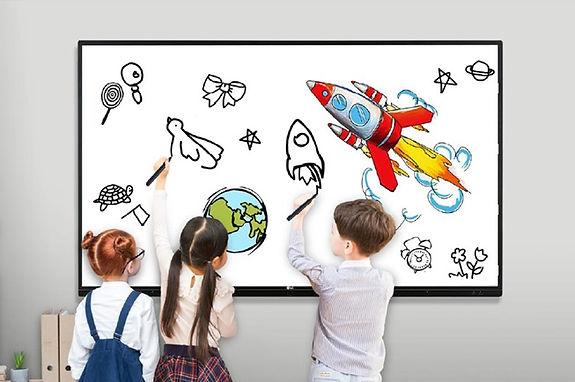 Tecnología al servicio de la educación