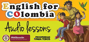 English for Colombia, bilinguismo, programa nacional de ingles
