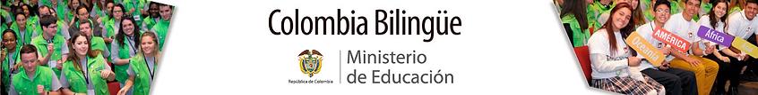 Colombia bilingue, Bilinguismo, Ministeri de Educacion