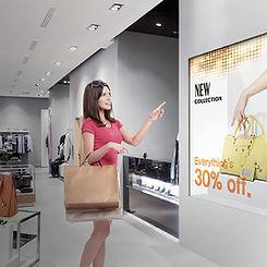 Cartelera digital, digital signage, turismo, hoteleria, monitores digitales
