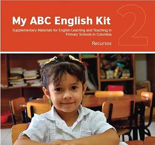 Bilinguismo, My ABC Enlish Kit, programa nacional de ingles