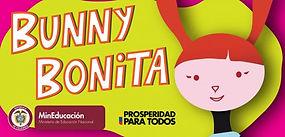 Bilinguismo, programa nacional de bilinguismo, Bunny bonita