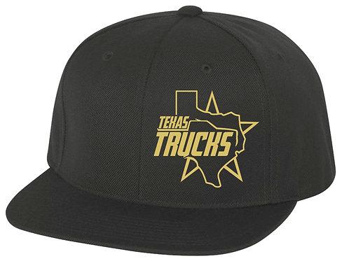 Texas Trucks 6-Panel Hat