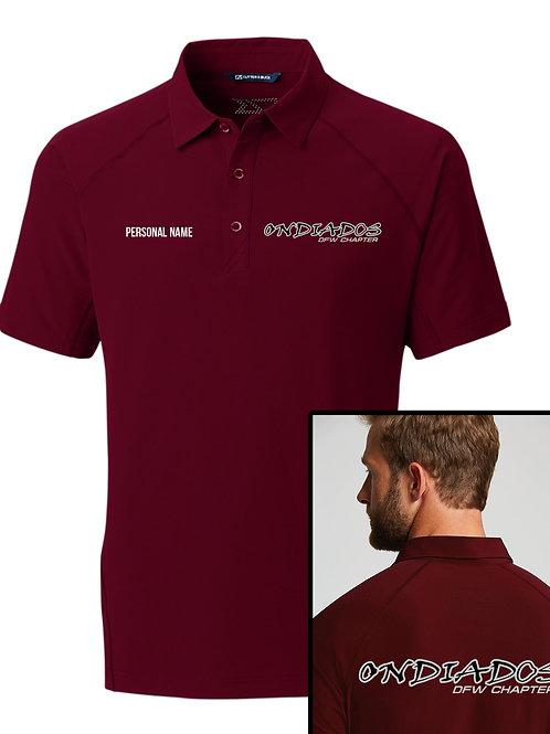 Ondiados - OTM Crew Shirt
