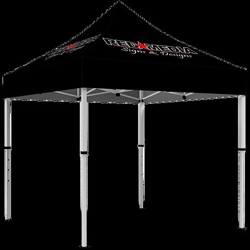 Basic 10x10 Tent- Logo Top