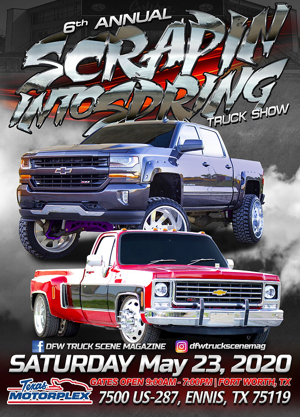 2020 - Scraping Into Spring Truck Show_F