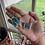 Thumbnail: Square Lab Pendant (triangle pendant unavailable)