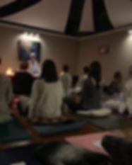 Kundalini Yoga - Soul Awakening School