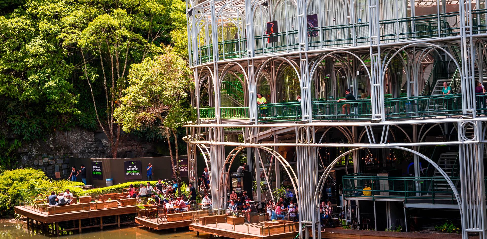 Deck Ópera Arte