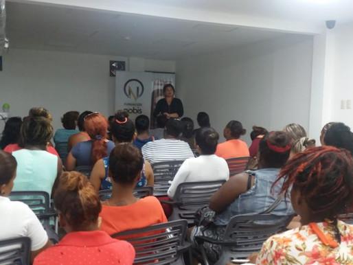 "Proyecto ""Guayaquileña Emprendedora"""