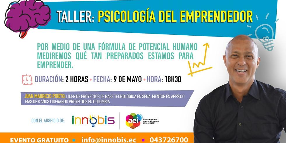 Psicología del Emprendedor