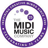 Partner MIDI Music Company