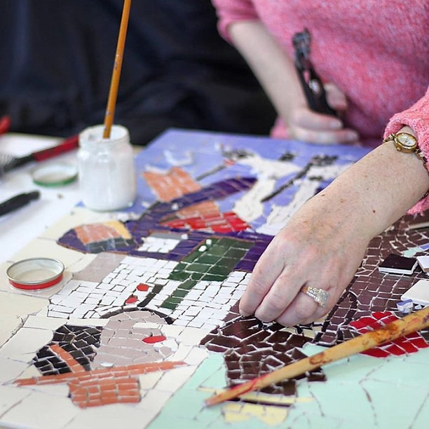 Arts Network  Online arts & crafts tutorials