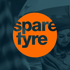 Spare Tyre Theatre - Online Events