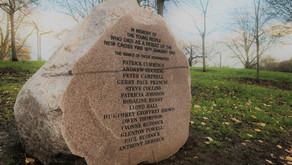 New Cross Fire Online Memorial Event