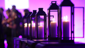 Online Holocaust Memorial Day 2021 - Be The Light