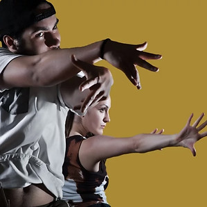 IRIE dance theatre  Free online classes for children & young people aged 5-16