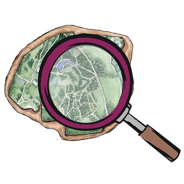 Beckenham Place Park - Adventure Story Maps