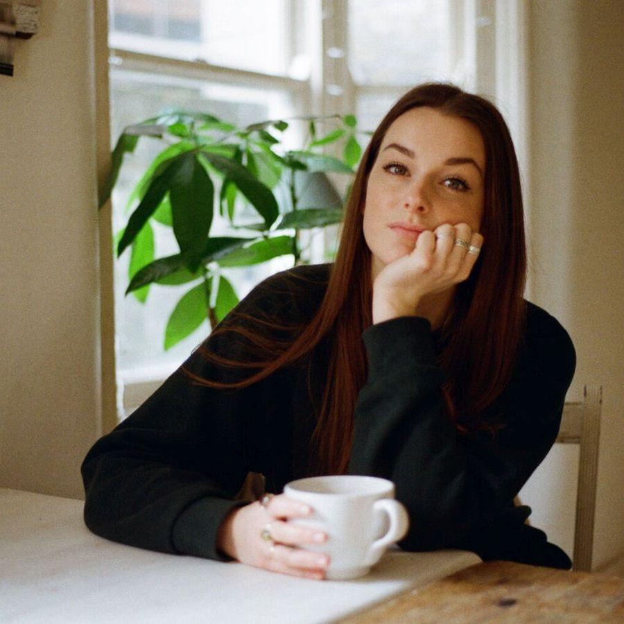 Picture of Cecilia Knapp