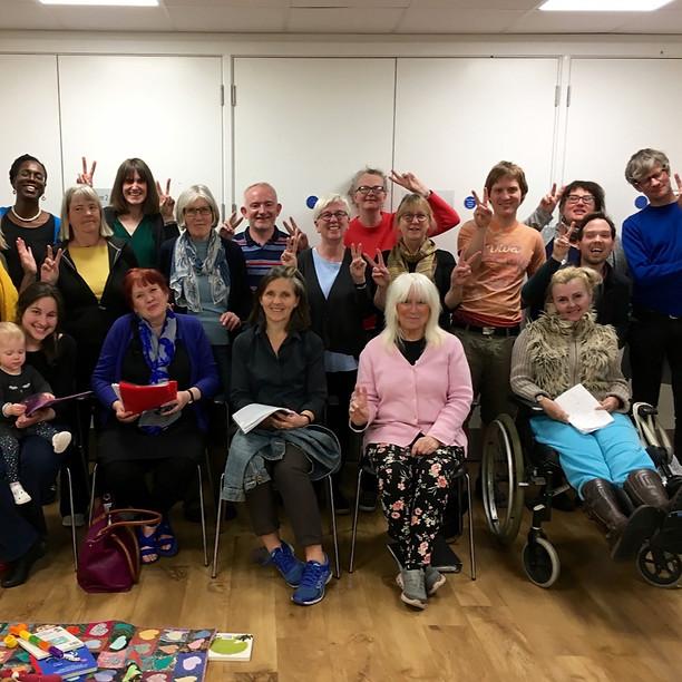 Quaggy Community Choir - Online