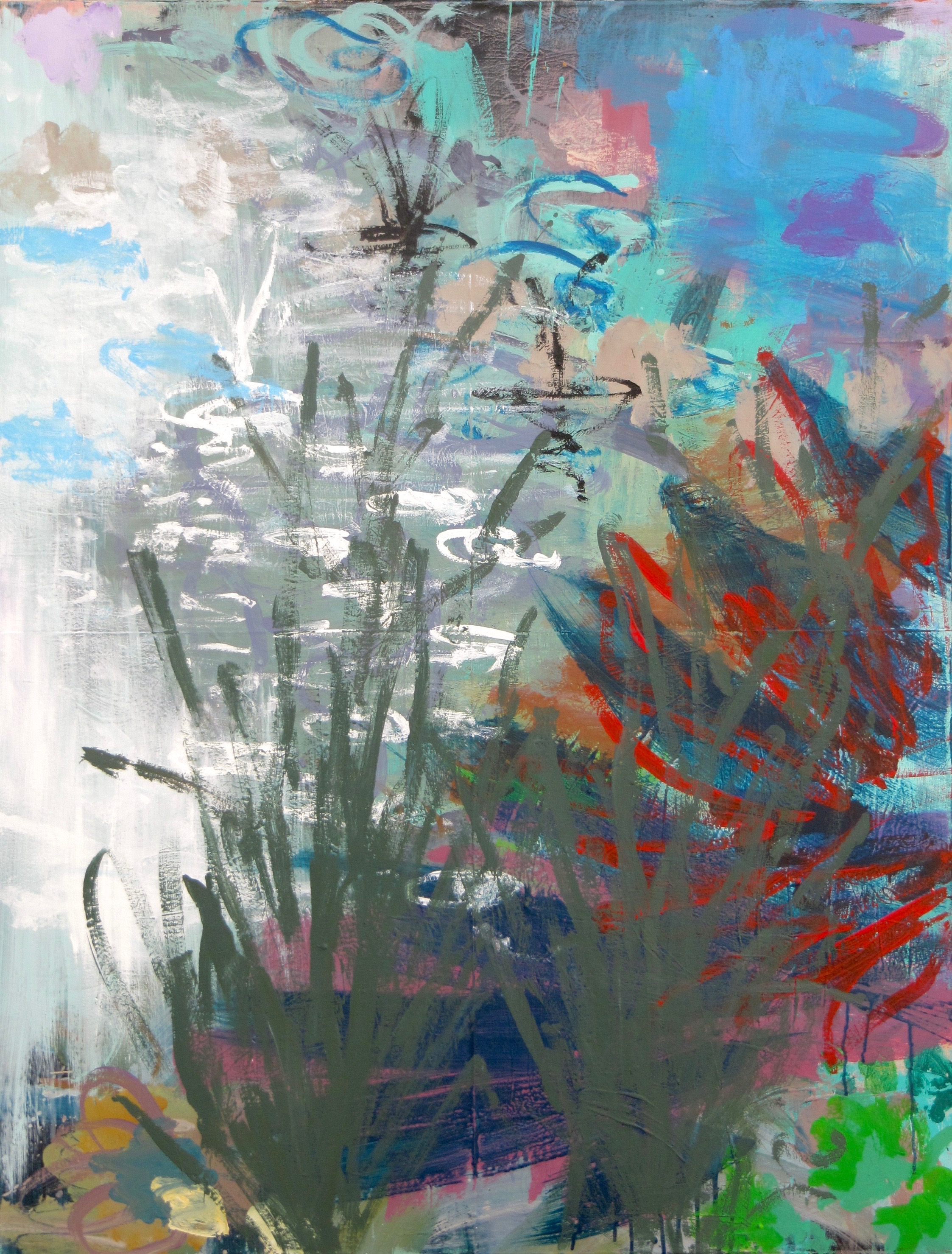"""""""J' ai dû rêver de Monet..."""""""