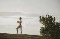 Bali Bride Wedding Photo