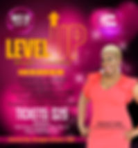 Level Up Wealth Conference Wanda D_edite