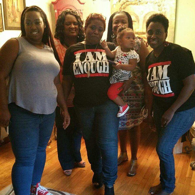 Instagram - Today's WTTS Social Networking Event May 2, 2015 Sistas Celebrating Sistas! WE INSPIRED