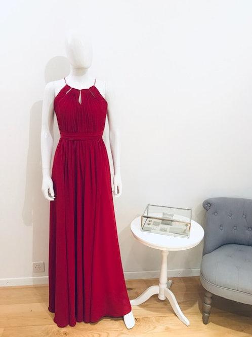 Madison Gown Capri