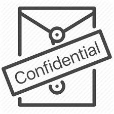 "Episode 4: ""Keep This Confidential"""
