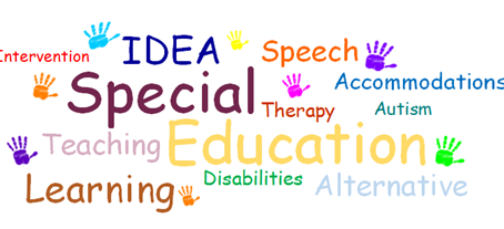 Episode 10: Special Education Special Episode
