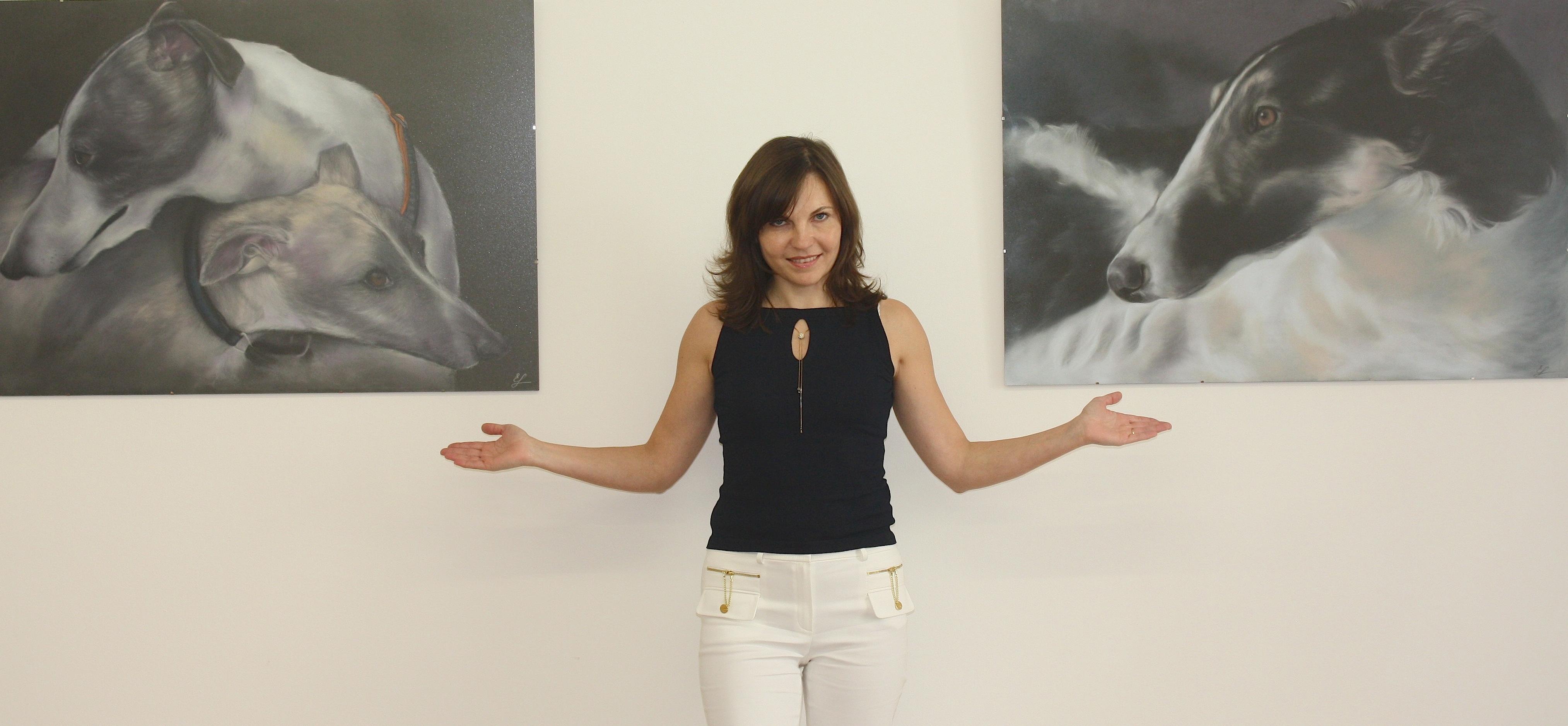 Elena Lagun
