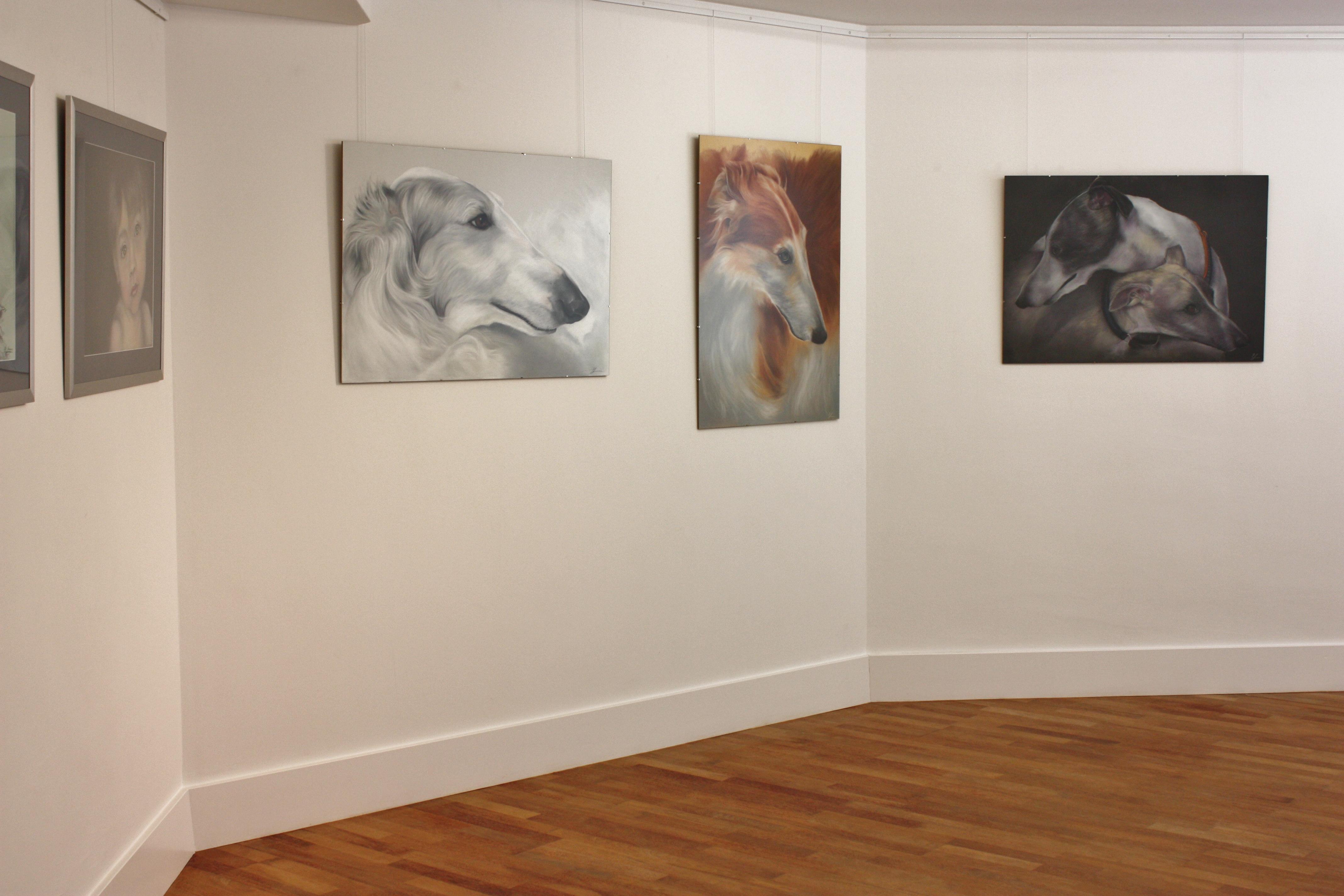 Galerie am Lindenhof Elena Lagun