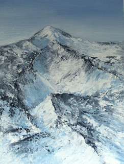 Swiss Mountains VI