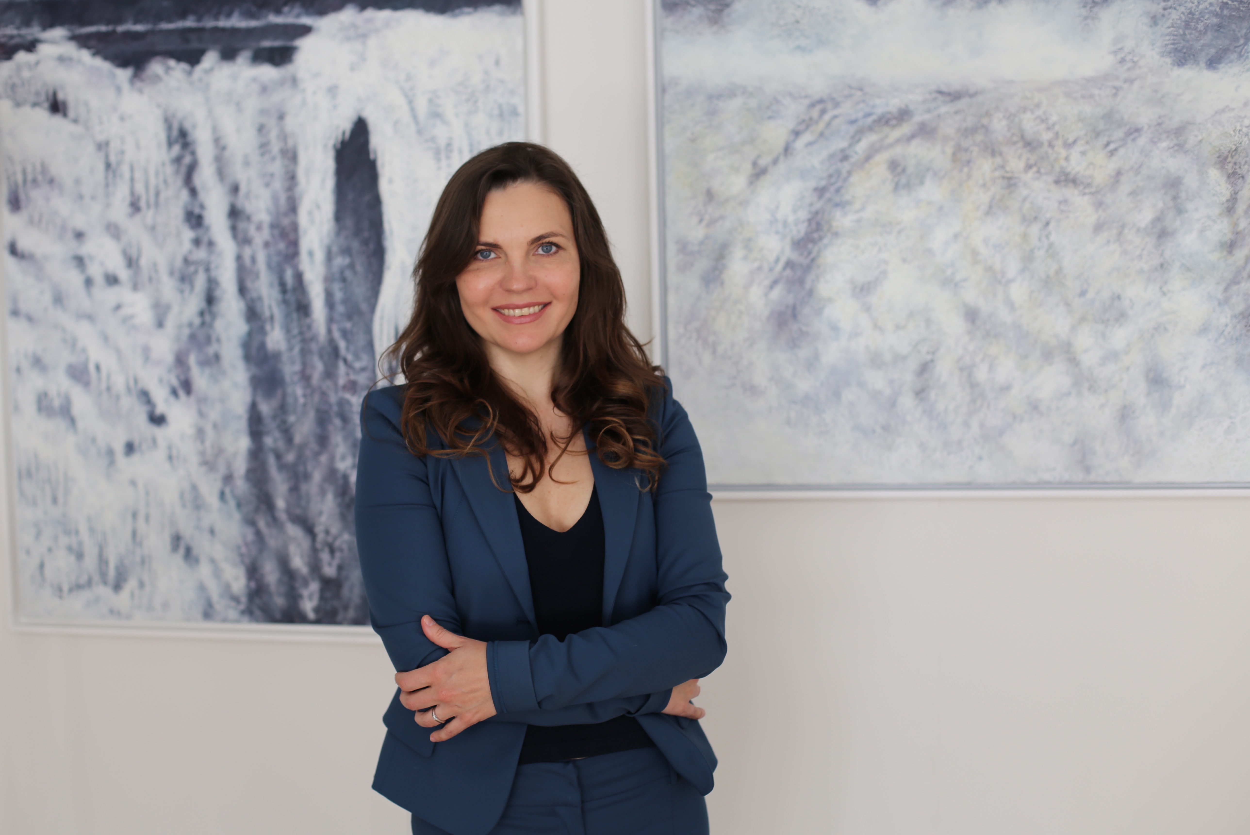 Elena Lagun Art Gallery