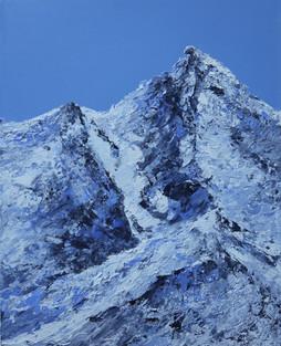 Swiss Mountains II