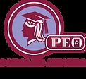 PSA and P.E.O. Logo PNG - RGB Color - 2x