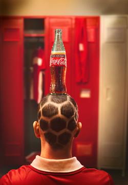 Coca-Cola lockers-F