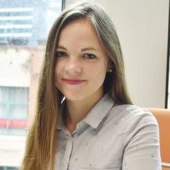 Ela Kozlowska