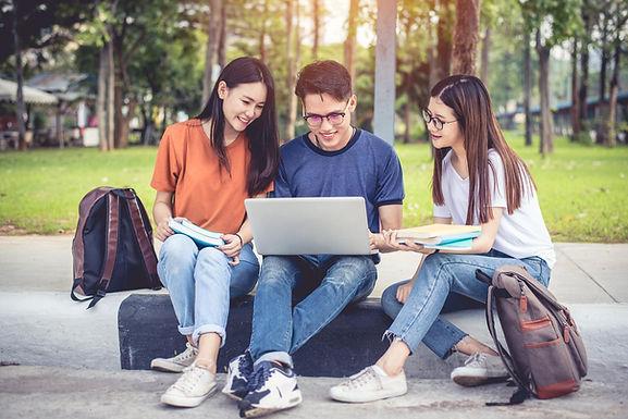 Webinar: Commerce & English courses at CTIC