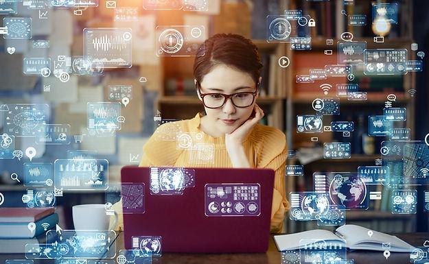 Macquarie Webinar: IT & Cyber Security