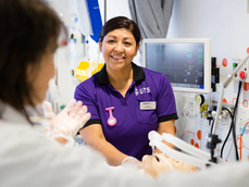 Healthcare Degrees at UTS