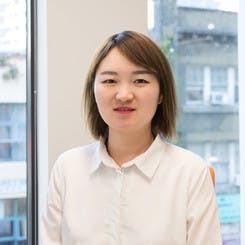 Heidi Guo