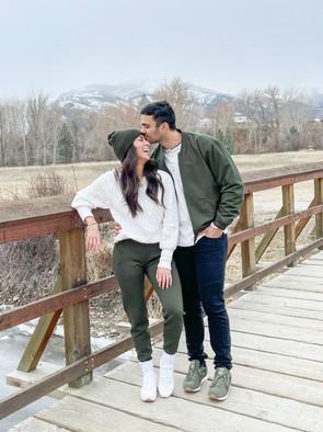 Tips para combinar con tu pareja