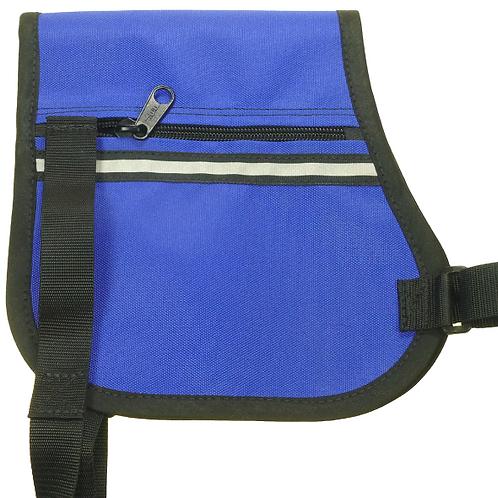 P-Style Velcro Cape