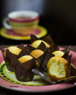 Persian Muffin