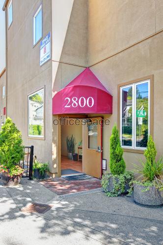 2800 East Madison Street