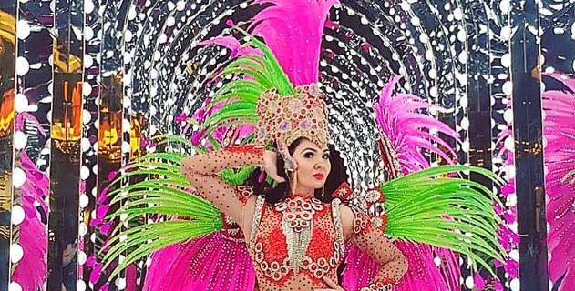 Brazilian Carnival Samba